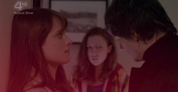 Skins 7ª temporada - Charlie e Emma