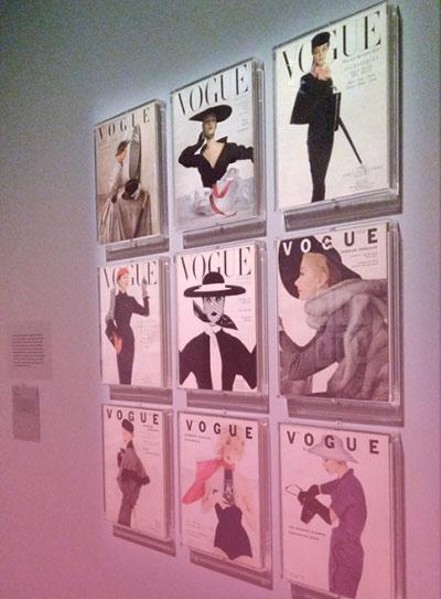 Capas Vogue
