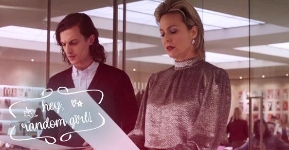 The Bold Type - Patrick e Jacqueline