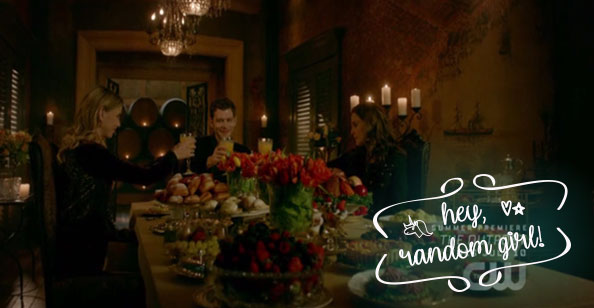 The Originals - 5ª temporada - Klaus, Freya e Hope