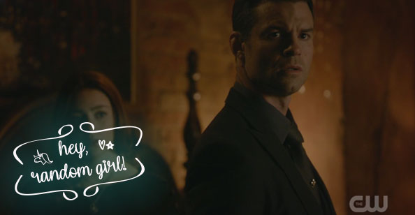 The Originals - 5ª temporada - Elijah