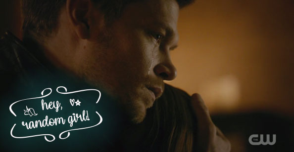The Originals - 5ª temporada - Klaus