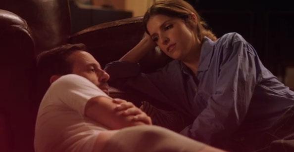 Love Life (1x02) - Darby e Bradley