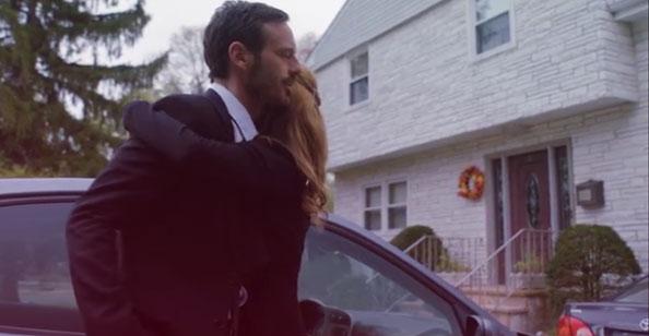 Love Life (1x02) - Bradley e Darby