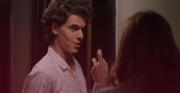 Love Life (1x03) - Danny