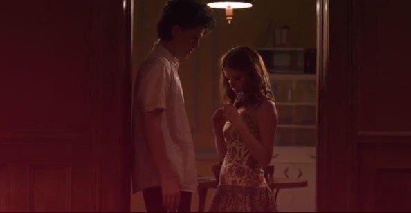 Love Life (1x03) - Darby e Danny