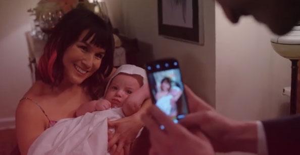 Love Life (1x03) - Sara