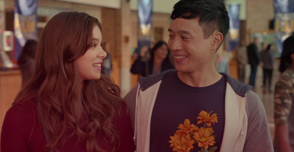 Quase 18 - Nadine e Erwin