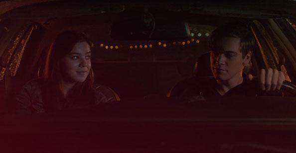 Quase 18 - Nadine e Nick