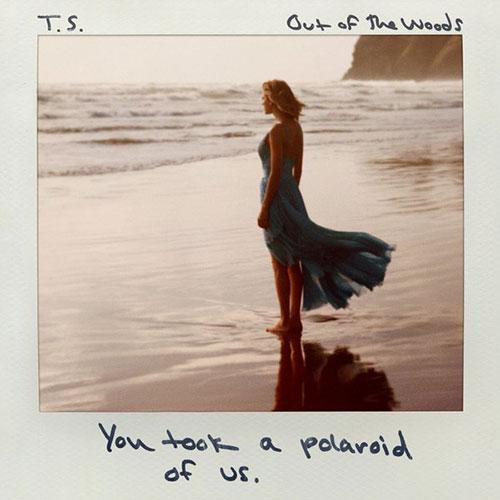 Polaroid - Taylor Swift